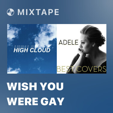 Radio Wish You Were Gay - Various Artists