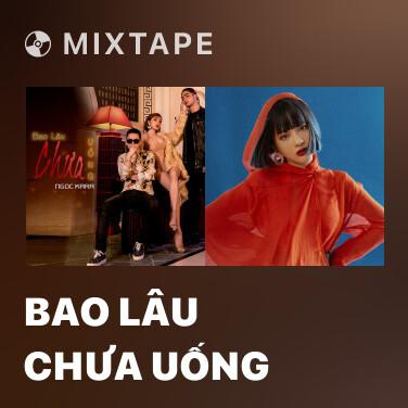 Mixtape Bao Lâu Chưa Uống - Various Artists