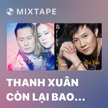 Mixtape Thanh Xuân Còn Lại Bao Nhiêu - Various Artists