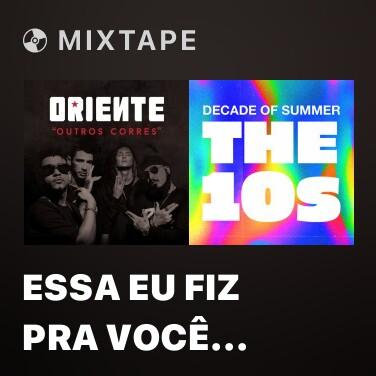 Mixtape Essa Eu Fiz pra Você (DJ Shark Remix) - Various Artists