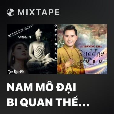 Radio Nam Mô Đại Bi Quan Thế Âm Bồ Tát (Version 1) - Various Artists