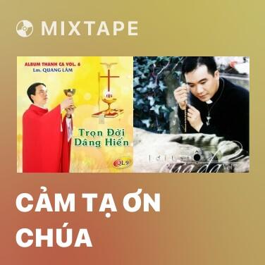 Mixtape Cảm Tạ Ơn Chúa - Various Artists