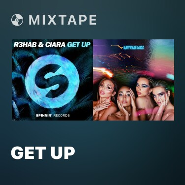Mixtape Get Up - Various Artists