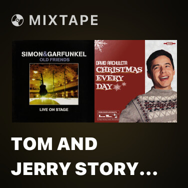Mixtape Tom and Jerry Story (Live at Madison Square Garden, New York, NY - December 2003) - Various Artists