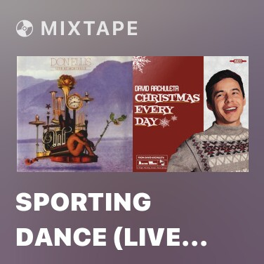 Mixtape Sporting Dance (Live at Montreux) - Various Artists