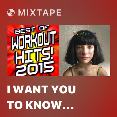 Mixtape I Want You to Know (Remix) - Various Artists
