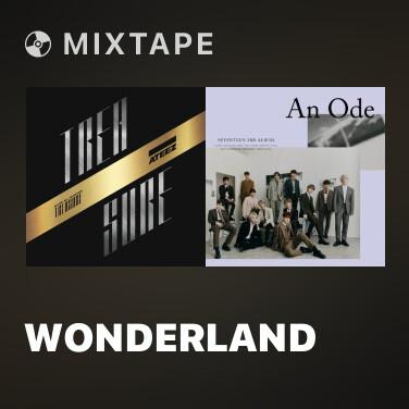 Mixtape WONDERLAND - Various Artists