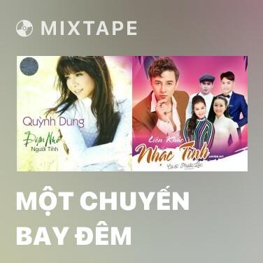 Radio Một Chuyến Bay Đêm - Various Artists