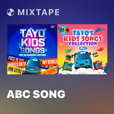 Mixtape ABC Song - Various Artists