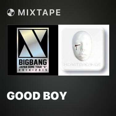 Mixtape GOOD BOY - Various Artists