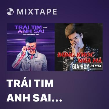 Mixtape Trái Tim Anh Sai (Remix) - Various Artists