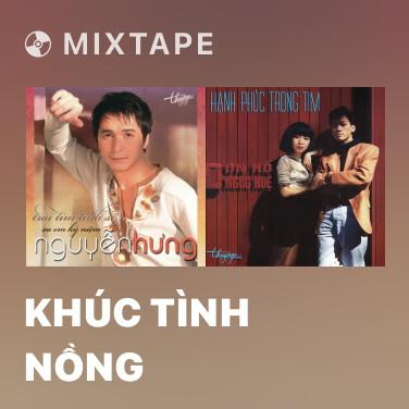 Mixtape Khúc Tình Nồng - Various Artists