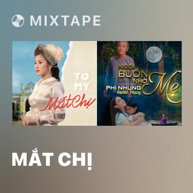 Radio Mắt Chị - Various Artists