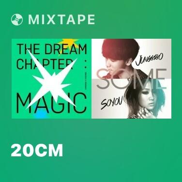 Mixtape 20cm - Various Artists