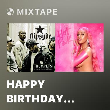 Mixtape Happy Birthday (Polow Remix) - Various Artists