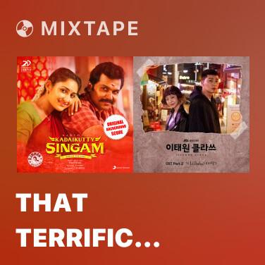 Mixtape That Terrific Win Over Evil (Background Score) - Various Artists