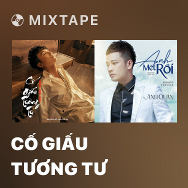 Radio Cố Giấu Tương Tư - Various Artists
