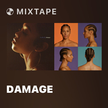 Radio Damage - Various Artists