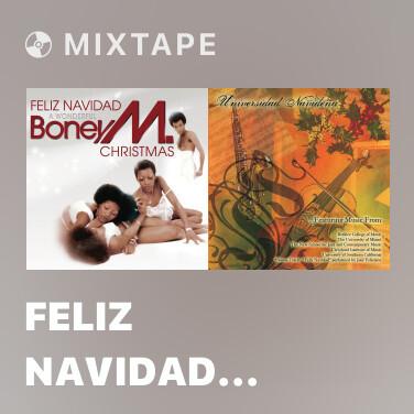 Mixtape Feliz Navidad (Radio Version) - Various Artists