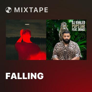Radio Falling - Various Artists