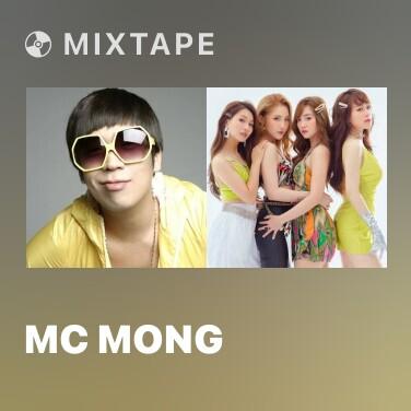 Radio MC Mong - Various Artists