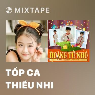 Radio Tốp Ca Thiếu Nhi - Various Artists
