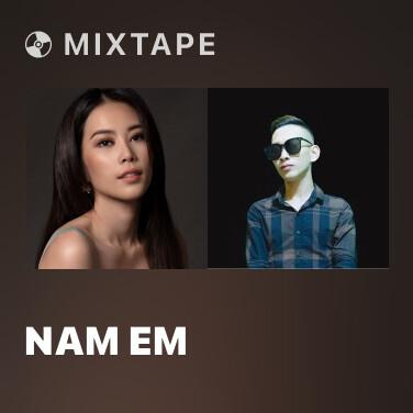 Mixtape Nam Em - Various Artists