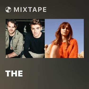 Radio The Chainsmokers - Various Artists