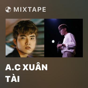 Radio A.C Xuân Tài