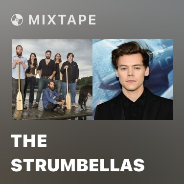 Mixtape The Strumbellas - Various Artists