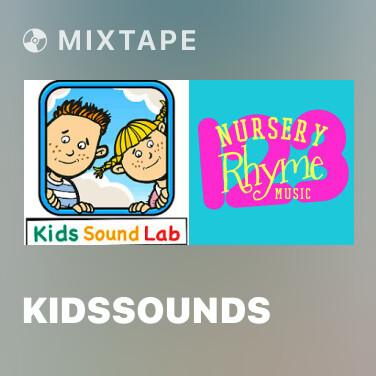 Radio KidsSounds - Various Artists