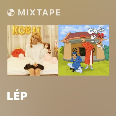 Mixtape Lép - Various Artists