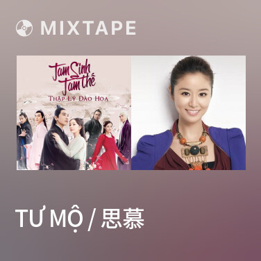 Mixtape Tư Mộ / 思慕 - Various Artists