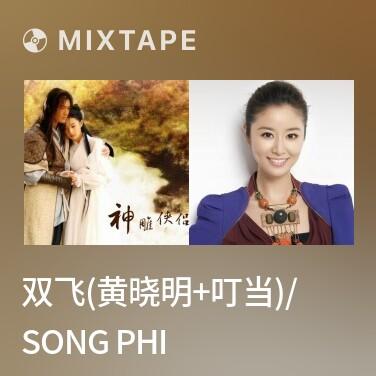 Mixtape 双飞(黄晓明+叮当)/ Song Phi - Various Artists