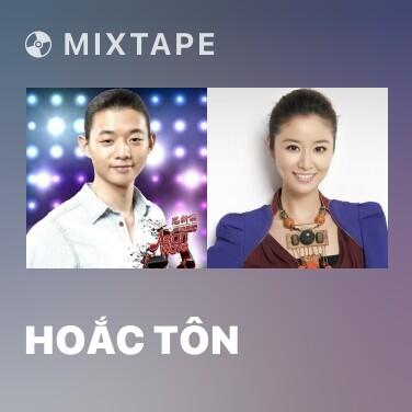 Radio Hoắc Tôn - Various Artists