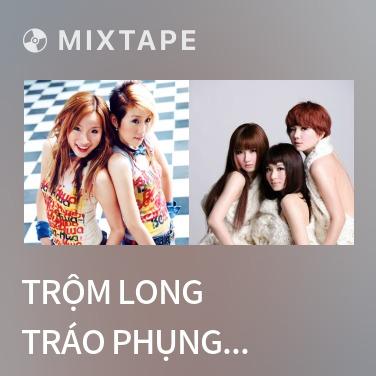 Mixtape Trộm Long Tráo Phụng / 發福發財中國年 - Various Artists