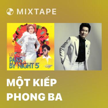 Radio Một Kiếp Phong Ba - Various Artists