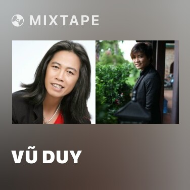 Mixtape Vũ Duy - Various Artists