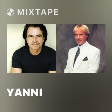 Mixtape Yanni - Various Artists