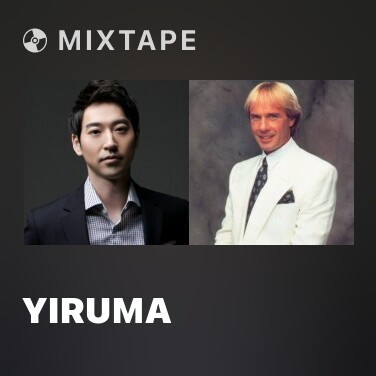 Mixtape Yiruma - Various Artists