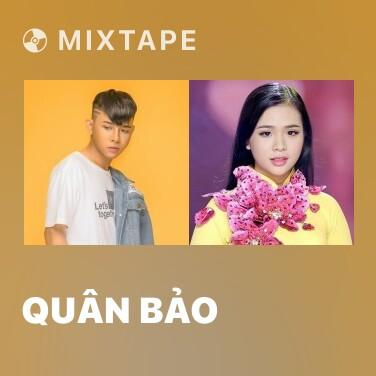 Mixtape Quân Bảo - Various Artists