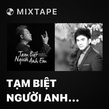 Radio Tạm Biệt Người Anh Em - Various Artists