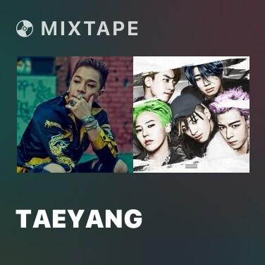 Radio TAEYANG - Various Artists
