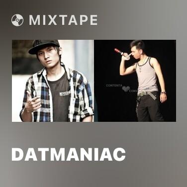 Mixtape DatManiac - Various Artists