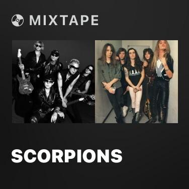 Radio Scorpions - Various Artists