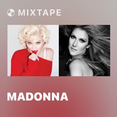 Mixtape Madonna - Various Artists