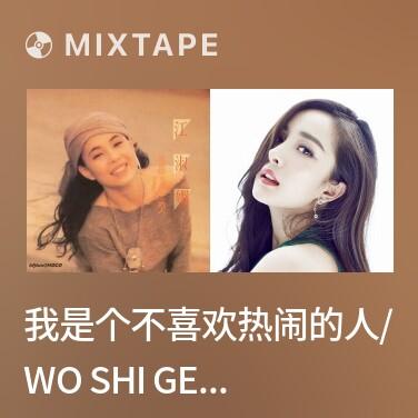 Mixtape 我是个不喜欢热闹的人/ Wo Shi Ge Bu Xi Huan Re Nao De Ren - Various Artists
