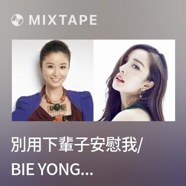 Radio 別用下輩子安慰我/ Bie Yong Xia Bei Zi An Wei Wo - Various Artists