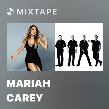 Radio Mariah Carey - Various Artists