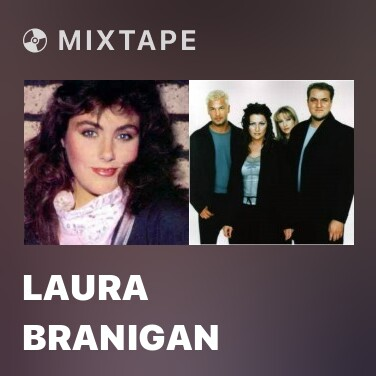 Mixtape Laura Branigan - Various Artists